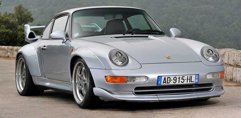 10 Of The Coolest Porsche 911 Models Of All Time Autos Speed