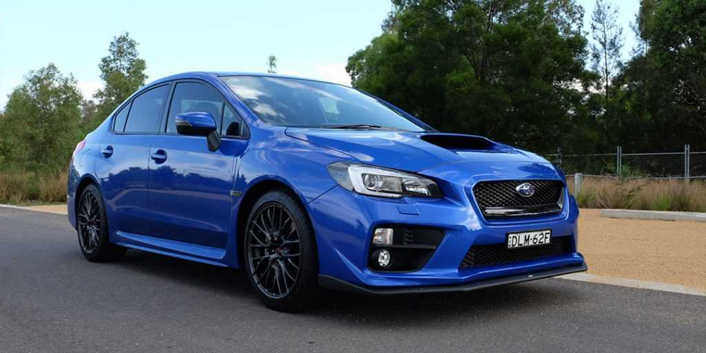2017 Subaru Wrx S Edition On Sale Now Autos Speed