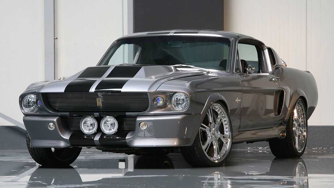 The Best Mustangs of all time - Autos Speed