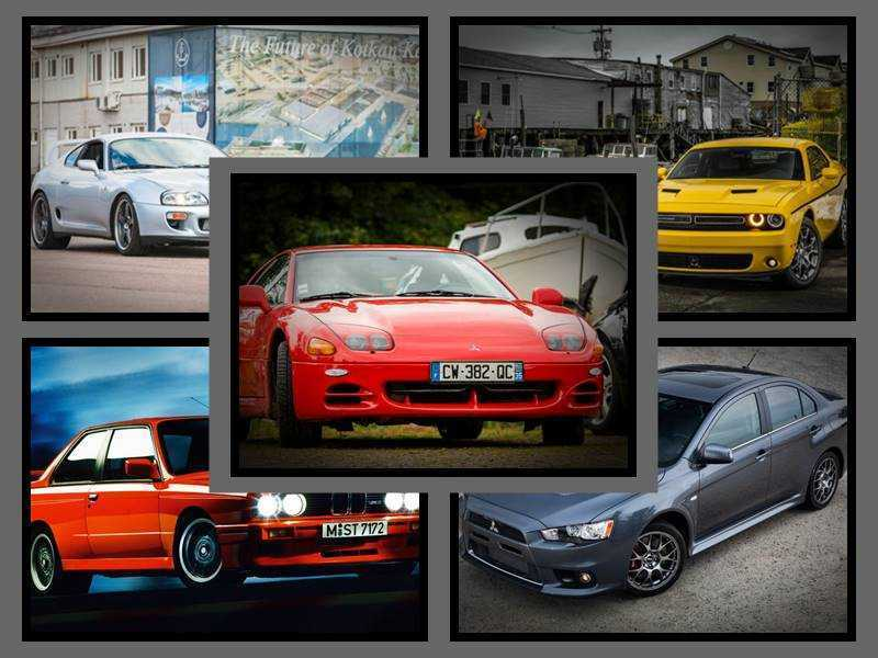 Best Tuner Cars >> Bored With Stock The Best Tuner Cars Are Begging To Be