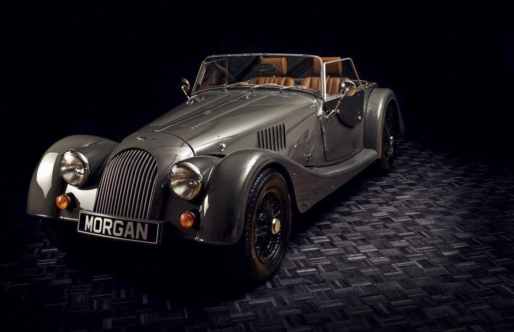 Morgan 4/4: After 80 Years, Still the World's Purest Sports Car ...