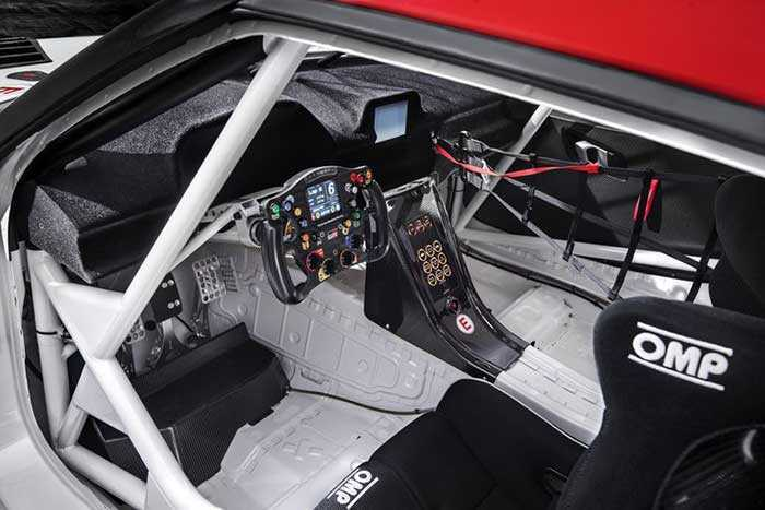 Toyota Also Hasnu0027t Confirmed Whether Or Not The Supra Will Participate In  Any Motorsports, But It Strongly Hinted That It Would.