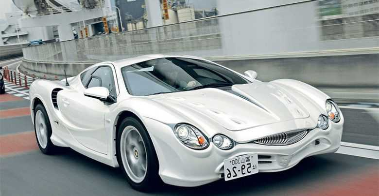 10 Awesome Jdm Cars That We Bet You Ve Never Heard Of Autos Speed