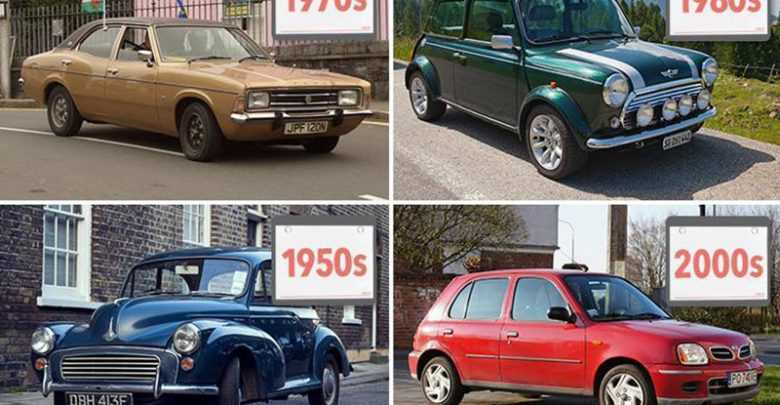 What Was Your First Car Uk Autos Speed