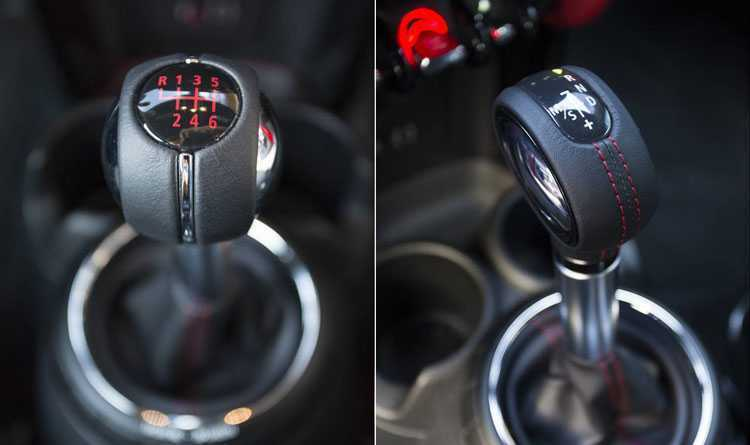 Manual vs Automatic Gearboxes - Which Should You Choose