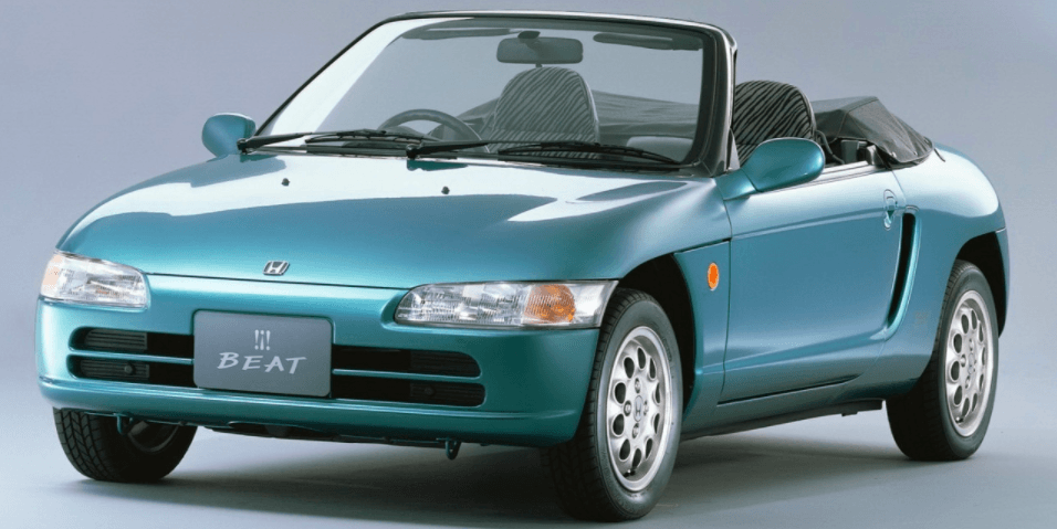 Ten Of The Best Cheap Mid-Engine Sports Cars