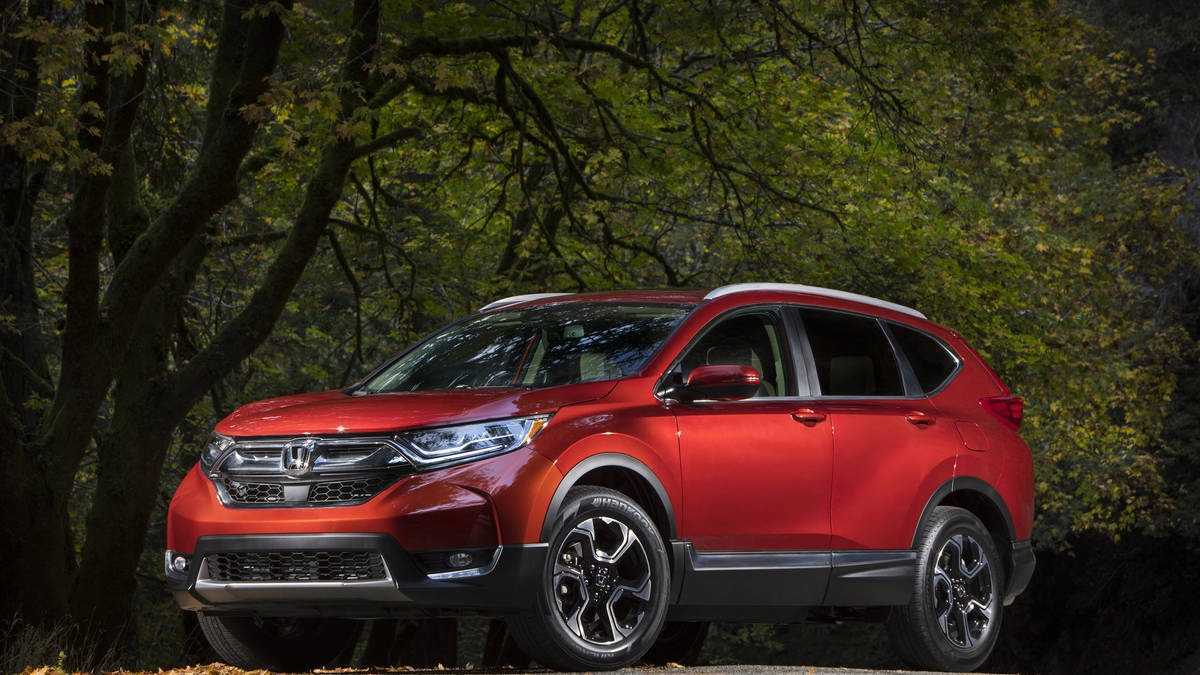 What's going on with turbo Honda CR-V engines? - Autos Speed