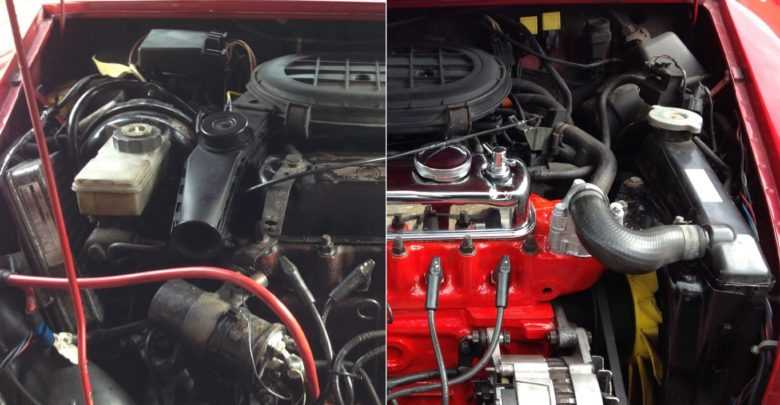 How To Clean Engine Bay >> How To Clean Your Engine Bay Autos Speed