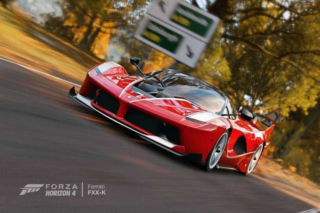 What are the best cars in Forza Horizon 4? - Autos Speed