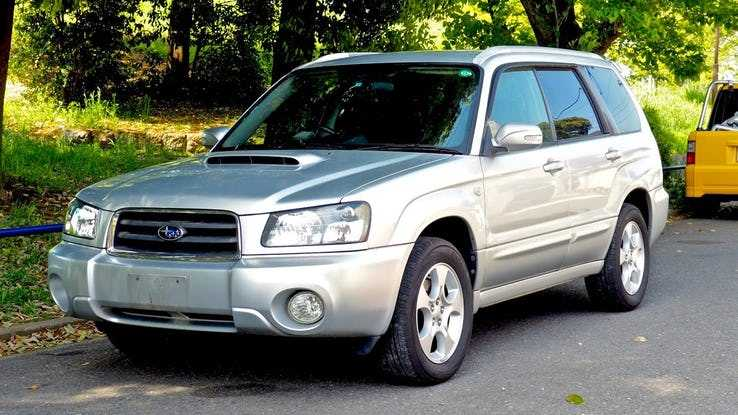 10 Subaru Cars That Were Built To Crumble (And 15 That Keep